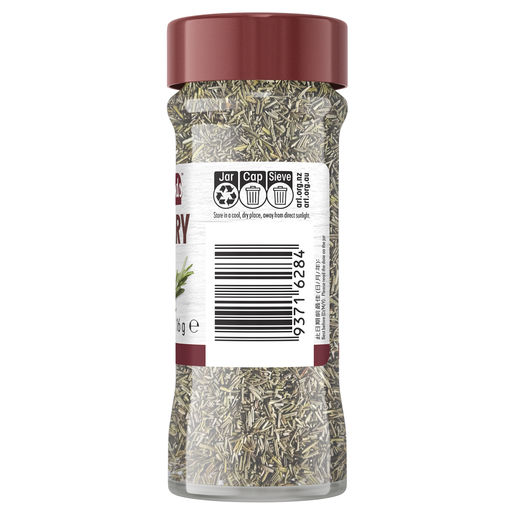 Herbs & Spices Rosemary Leaves 16 g