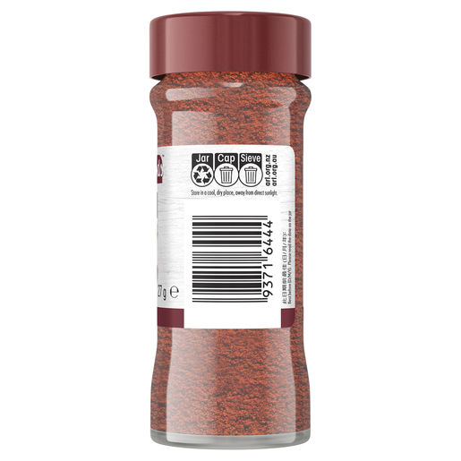 Herbs & Spices Chilli Ground 27 g