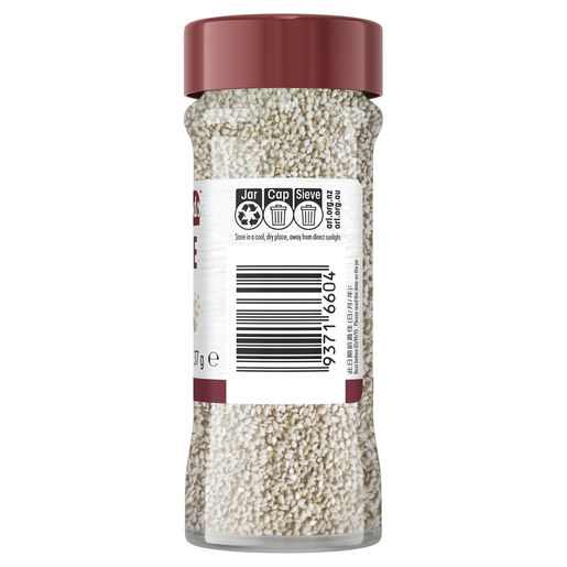 Herbs & Spices Sesame Seed 37g
