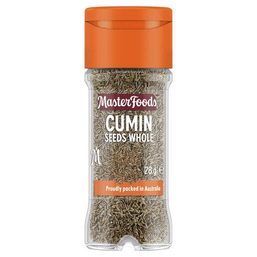 Herbs & Spices Cumin Seeds Whole 28 g
