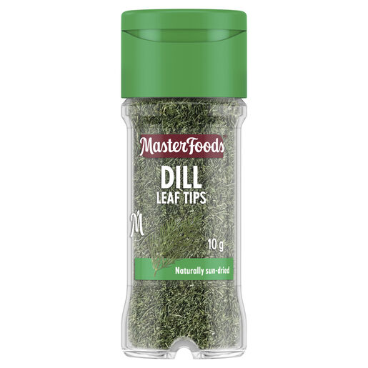 Herbs & Spices Dill Leaf Tips 10 g
