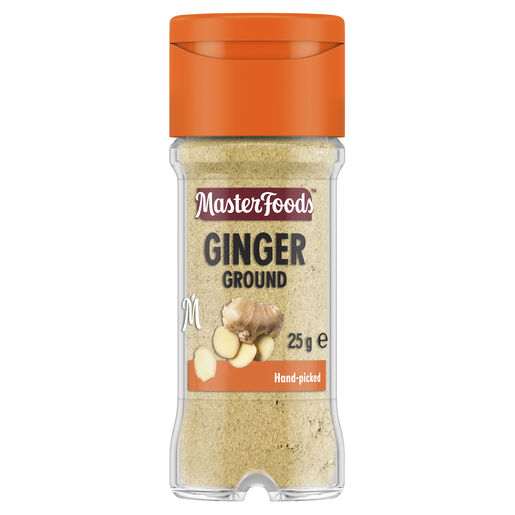 Herbs & Spices Ginger Ground 25 g