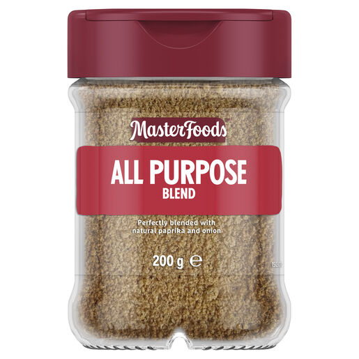 All Purpose Seasoning 200g